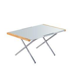 파이어 테이블 L 스테인레스 상판 캠핑용 접이식