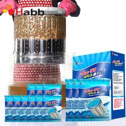 청개구리 세탁조 클리너 4박스(12회분)