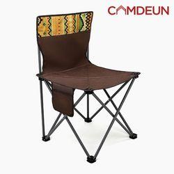 캠든 캠핑 의자 릴렉스체어 접이식 인디 대 CCR-6205
