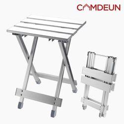 캠든 캠핑 의자 낚시 야외 접이식 야외 아디 (대)