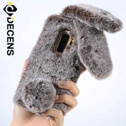 데켄스 갤럭시노트8  토끼 케이스 M384