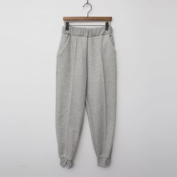 Gimo Easy Jogger Pants - 기모안감