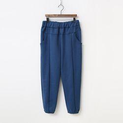 Gimo New Easy Jogger Pants - 기모안감