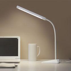 단순생활 심플 5단조절 LED스탠드