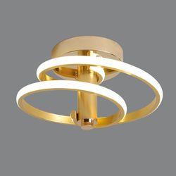 LED 뷰티 직부등 20W 골드 현관등 베란다등