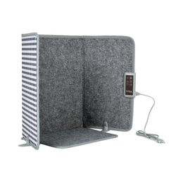 [레이나] 파티션 히터 4면 자동전원차단(RH-971)