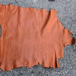 천연양가죽 클레오파트라원단 의류부자재 가죽공예 소품제작