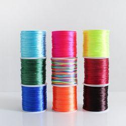 선물 포장 끈 트와인끈 5M 9color