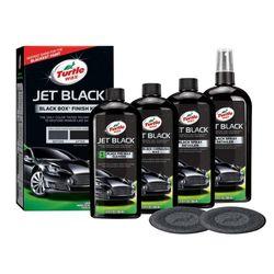 터틀왁스 블랙박스키트 검은색 차량전용 광택 코팅