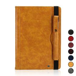 탭S4 10.5 T830 위드 펜 가죽 태블릿 케이스 T055