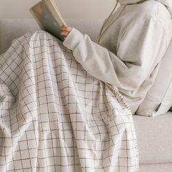 양털 극세사 담요 100x150 -디자인선택