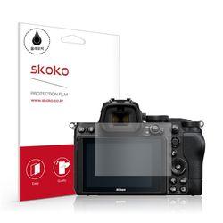 니콘 Z5 카메라 올레포빅 액정보호필름 2매