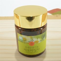 국내산 유기농 캐모마일차