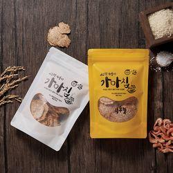 고소한 누룽지 가마칩 새우맛 80g
