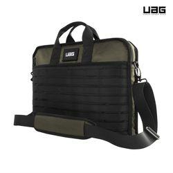 UAG 슬림 브리프 15 인치 노트북 크로스백