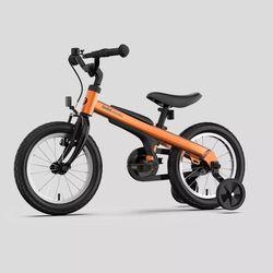 샤오미 Ninebot 어린이 자전거 보조바퀴 16인치 3색