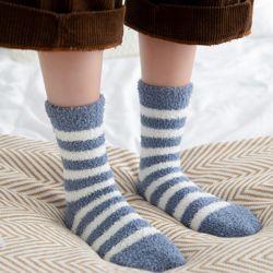 수면양말 세트 보온 방한 겨울 수면 양말 랜덤 수족냉증