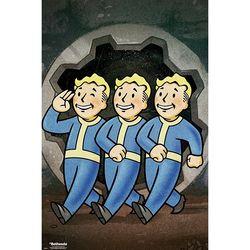 FP4721 폴아웃 76(Fallout 76) 볼트 보이즈(포스터만)