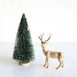 크리스마스 미니나무