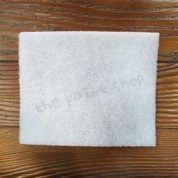 폴리싱패드(대 1매입) 16x20cm 오일패드 부직포패드