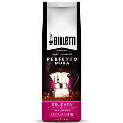 비알레띠 페르페토 델리카토 250g - 모카포트 분쇄