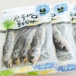 김명월 한입 통보리굴비 1봉지
