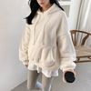 Bear Hood Sweatshirt