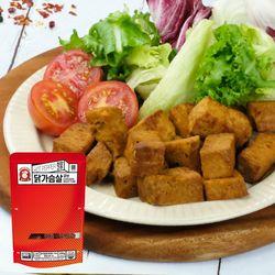[아침몰] 아침 큐브 닭가슴살 청양(100g) 10팩