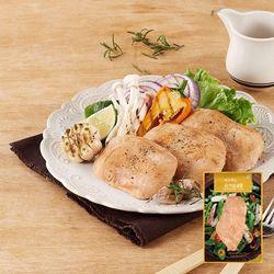 [아침몰] 아침 닭가슴살 무염(100g) 5팩