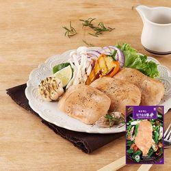 [아침몰] 아침 닭가슴살 갈릭(100g) 5팩