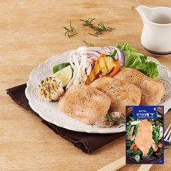 [아침몰] 아침 닭가슴살 커리(100g) 5팩