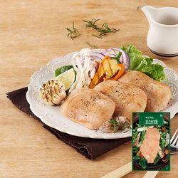 [아침몰] 아침 닭가슴살 훈제(100g) 10팩