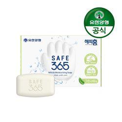 해피홈 SAFE365 비누 그린샤워향(1입)