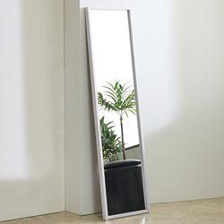 준우드 전신경400 블랙 화이트 메이플 레드 전신거울