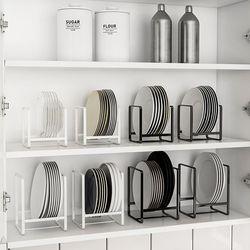 주방 접시 정리대 그릇 거치대 소형
