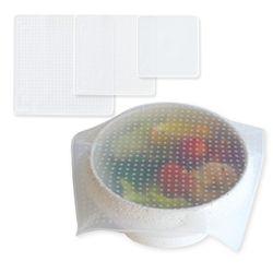 실리콘 주방도구 덮개 뚜껑 실리콘랩