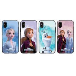 겨울왕국2 카드 범퍼 케이스 갤럭시 노트 s 아이폰 xs