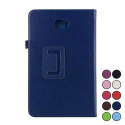 탭A 8.0 P200 컬러풀 가죽 태블릿 케이스 T053