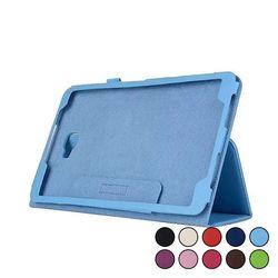미패드4 컬러풀 마그네틱 가죽 태블릿 케이스 T053