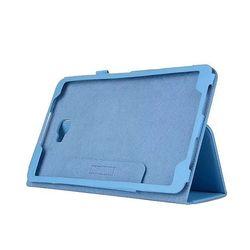 미패드4플러스 컬러풀 가죽 태블릿 케이스 T053