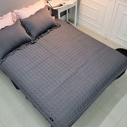 좋은솜 좋은이불 로긴 침대 패드 160x210