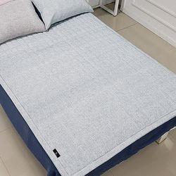 좋은솜 좋은이불 딤 침대 패드 110x200