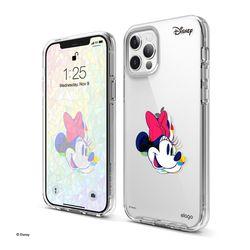 엘라고 디즈니 아이폰12 미니 프로 맥스 케이스-멀티미니마우스