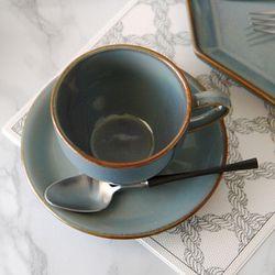 홈카페 파스텔 스위트 커피잔
