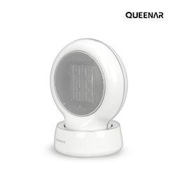 퀸나 써니 PTC 전기히터 온풍기 QNHT-8000W