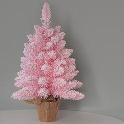 파스텔 핑크 트리(60cm)
