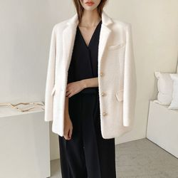 Wool Rubi Lady Blazer