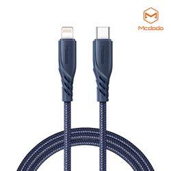 Mcdodo 20W C타입 to 라이트닝 PD 고속충전 케이블