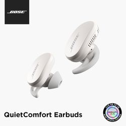 [BOSE] 보스 정품 QC Earbuds 노이즈캔슬링 블루투스 이어폰