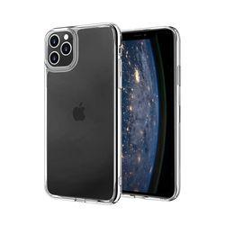 샤론6 아이폰 12pro max 하이브리드 케이스